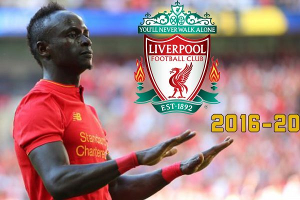Angleterre : Sadio Mané nommé meilleur joueur du mois d'août et septembre