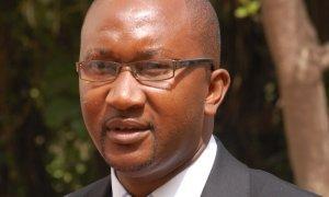 Immixtion dans les affaires internes du PS : Mamoudou Wane tacle un adjoint du maire de Dakar
