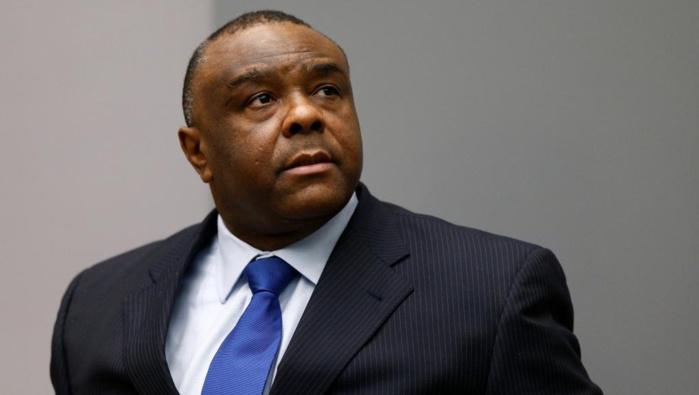 le Congolais Jean-Pierre Bemba fait appel de sa condamnation devant la CPI