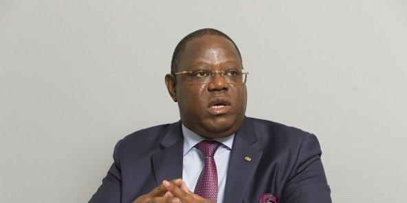 Gabon : Qui est Emmanuel Issoze-Ngondet, le nouveau Premier ministre ? (Jeune Afrique)