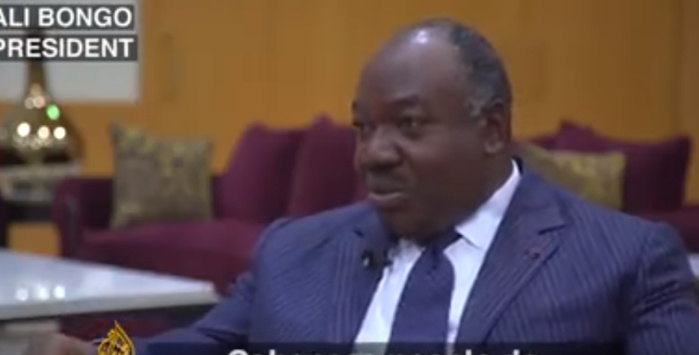 Coupure d'internet : « Les Gabonais ont trop de téléphones mobiles (…) », dixit Ali Bongo
