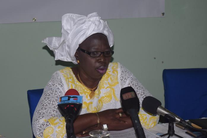 Socé Diop Dione (Directrice de ACBEP) : « 102 projets étaient à l'arrêt depuis 2012 pour un montant de 62 milliards »
