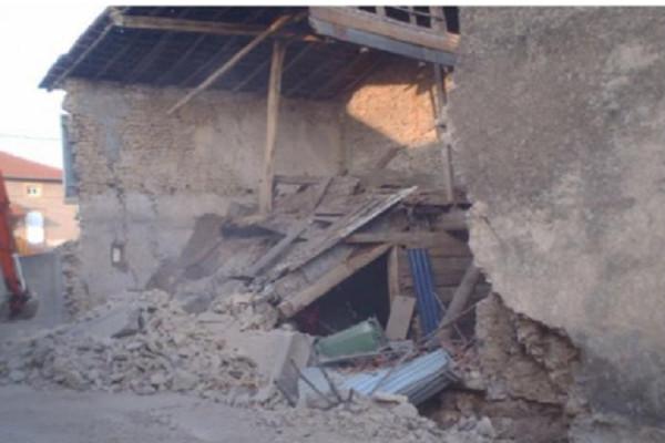 Ziguinchor : Une fille de trois ans perd la vie dans l'effondrement d'une dalle