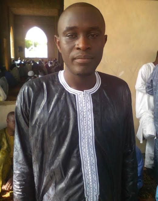 TOUBA - La presse locale en deuil : Mouhamed Joe Diop a perdu sa mère