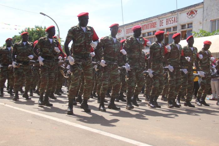 Fête Nationale de l'Indépendance de la Guinée-Bissau : La division demeure malgré la solennité du jour
