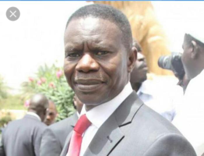 Planque : Pape Diouf nommé PCA de la SNR