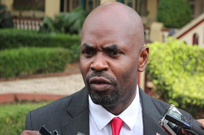 La justice togolaise lance un mandat d'arrêt international contre Alberto Olympio qui vit au Sénégal