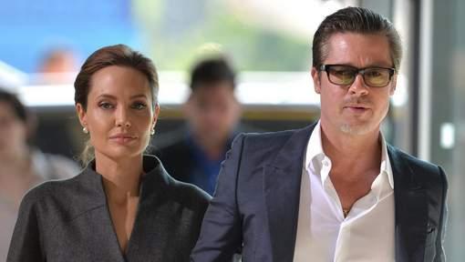 Brad Pitt et Angelina Jolie ont trouvé un arrangement