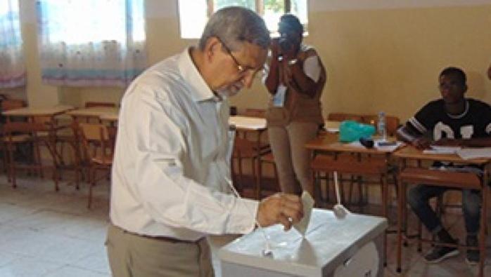 Cap-Vert: le président Fonseca réélu sans suspense