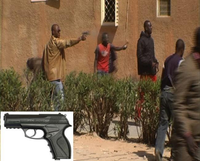 INFO DAKARACTU : Le dossier Ndiaga Diouf sur le point d'être relancé : Que risque Barthélémy Dias?