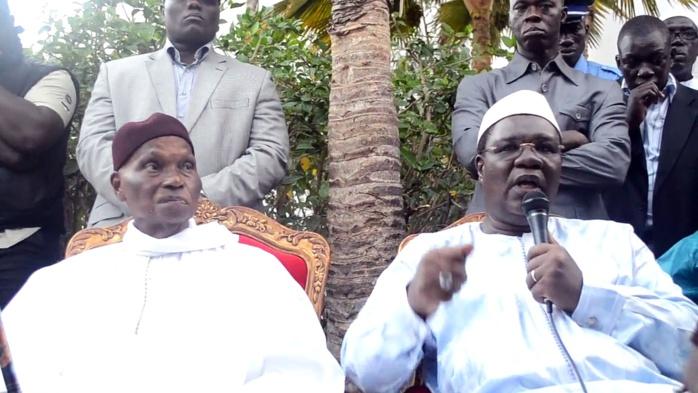 Tollé suite à la sortie de Me Ousmane Ngom contre Me Wade : Les précisions du camp de l'ancien ministre de l'Intérieur