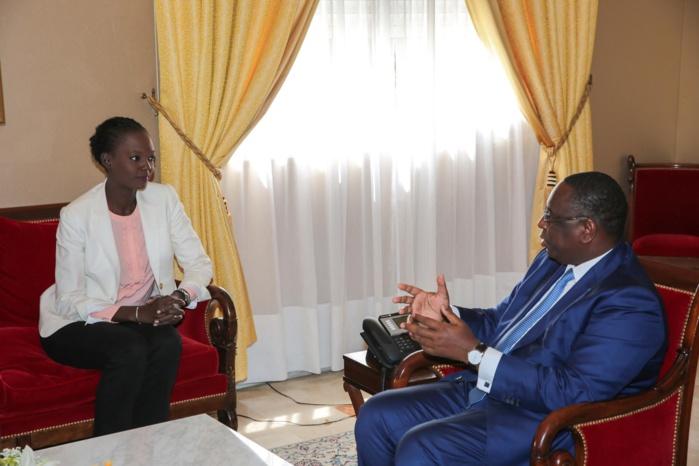 Paris doit davantage investir en Afrique, selon Rama Yade