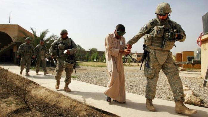 Le Pentagone aurait dépensé plus d'un demi-milliard de dollars pour produire de fausses vidéos jihadistes