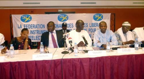 La FNCL renouvelle son bureau, félicite le PDS et charge le Gouvernement de Macky Sall
