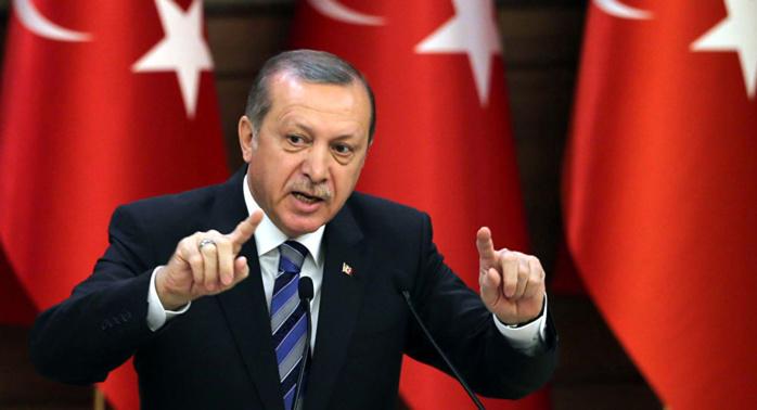 APRÈS SES MENACES AUX ALLURES DE CHANTAGE D'ETAT : Erdogan expulse 5 étudiants sénégalais de la Turquie