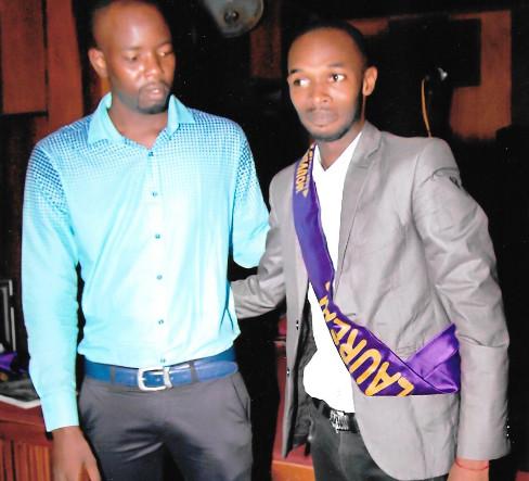Le sacre de Papa Amadou Mbodj, lauréat espoir de la banlieue