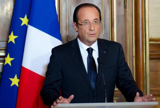 FRANCE : Hollande rabote les privilèges des anciens présidents