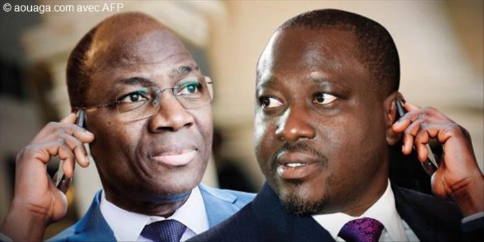 Burkina : la justice militaire demande l'expertise des écoutes mettant en cause Djibrill Bassolé et Guillaume Soro (Jeune Afrique)