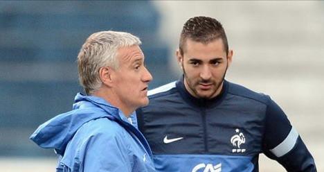 Voici la condition pour que Karim Benzema retrouve l'Equipe de France !