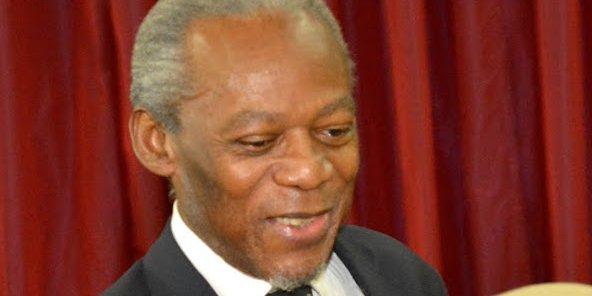 Arthur Z'ahidi Ngoma, ancien vice-président de la RD Congo, est mort à Paris (Jeune Afrique)