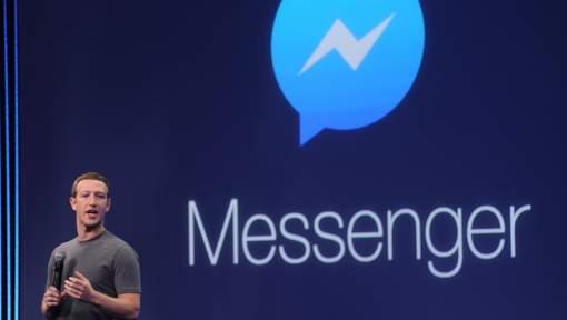 Comment activer les conversations secrètes sur Facebook?