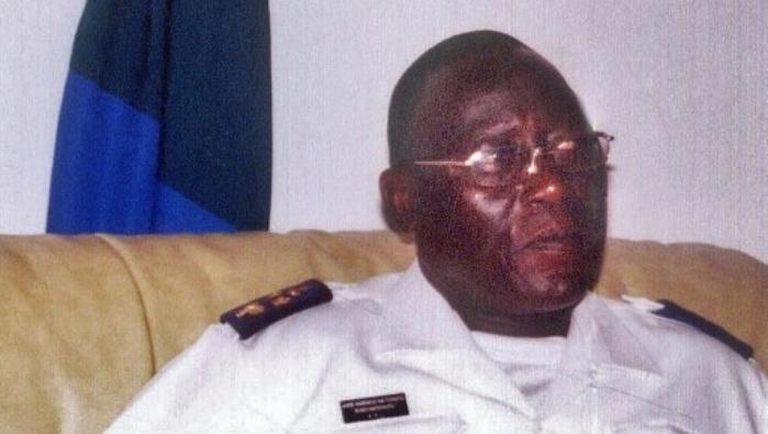 Etats-Unis: un ex-chef militaire bissau-guinéen condamné pour trafic de drogue