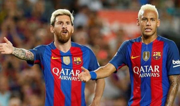 Tendance - Messi, Neymar, James Rodriguez,… : Pourquoi les cheveux blonds sont-ils de retour dans le football ?