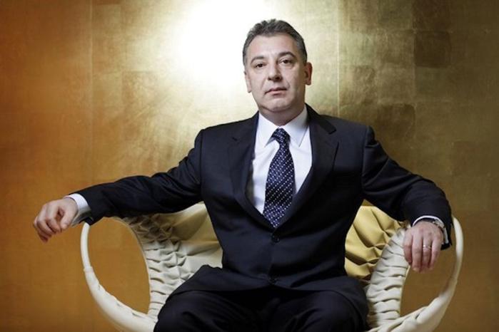 Frank Timis  menace : «  Je porterai plainte contre… Aliou Sall est mon employé »