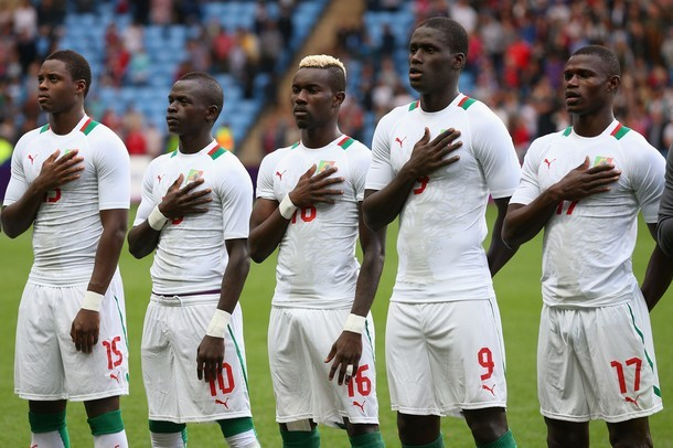 Mondial 2018 : place à la 1ère journée des éliminatoires en Afrique