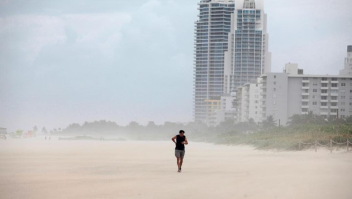 Etats-Unis : Matthew, «le plus puissant ouragan depuis des décennies»