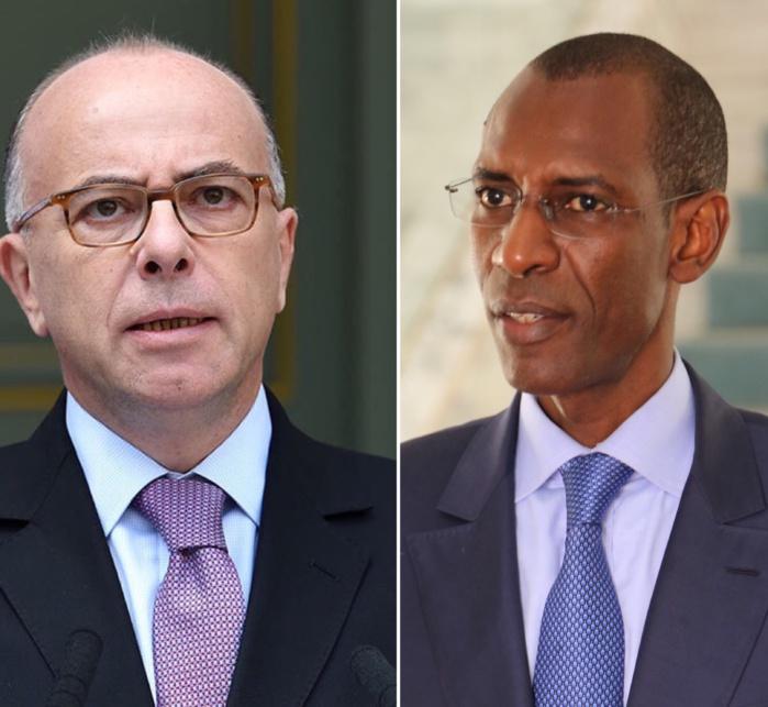 """Dakar préconise une coopération sécuritaire """"plus étroite"""" avec Paris"""