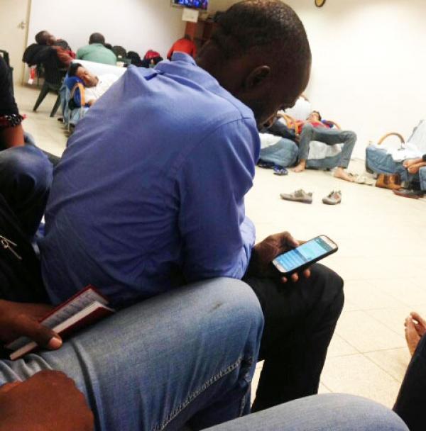 Traque, arrestations, expulsions : Le calvaire des étudiants sénégalais en Turquie
