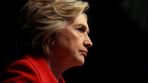 WikiLeaks dévoile les liens étroits d'Hillary Clinton avec le monde de la finance