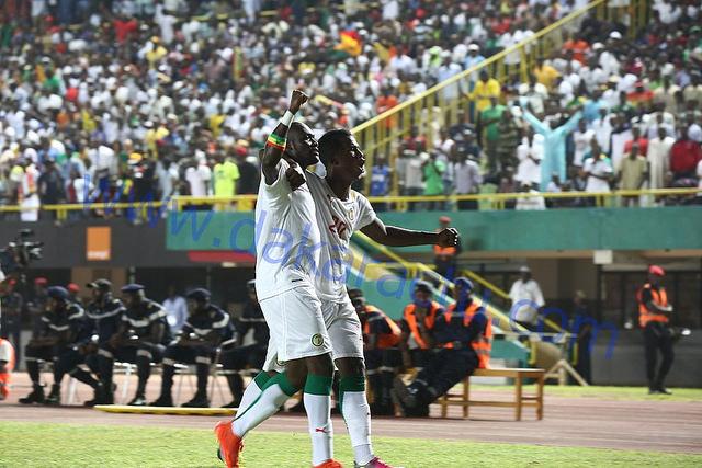 Moussa Sow : Un retour gagnant