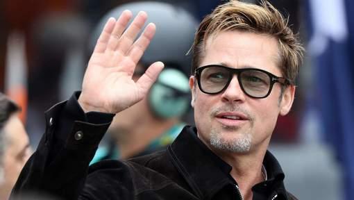 Brad Pitt blanchi de tout soupçon