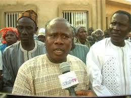 MARA DIOP (Apr-Ndindy) : « Ce que Ndiao Fall dit ou fait n'engage pas la Cojer de Diourbel »