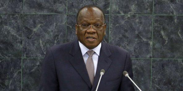 ONU : François Fall remplace Abdoulaye Bathily comme représentant spécial de Ban Ki-moon pour l'Afrique centrale (Jeune Afrique)