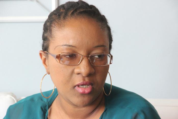 """Aminata Ndiaye Niang, Directrice Marketing Grand Public de Sonatel : """" Les chiffres de la portabilité démontrent la confiance et la fidélité de nos clients (...) Ce qui fait de nous l'opérateur préféré des sénégalais (...) """""""