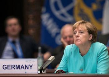 Angela Merkel veut faire de l'Afrique la priorité du G20 en 2017