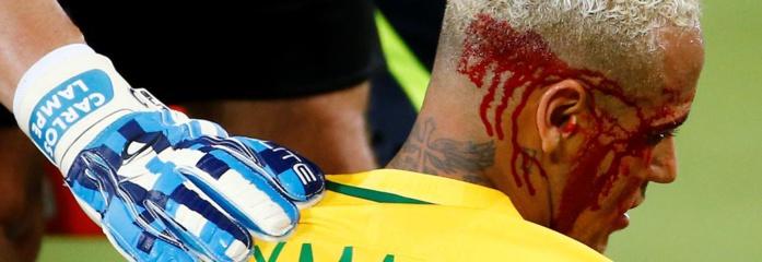 Yasmani Duk : « Neymar a été trop arrogant » Voir le site Téléfoot