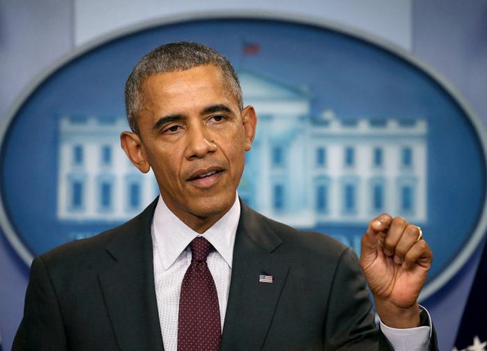 Etats-Unis : Barack Obama annonce son ambition de conquérir la planète Mars