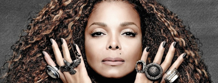 Janet Jackson dévoile (enfin) son baby bump