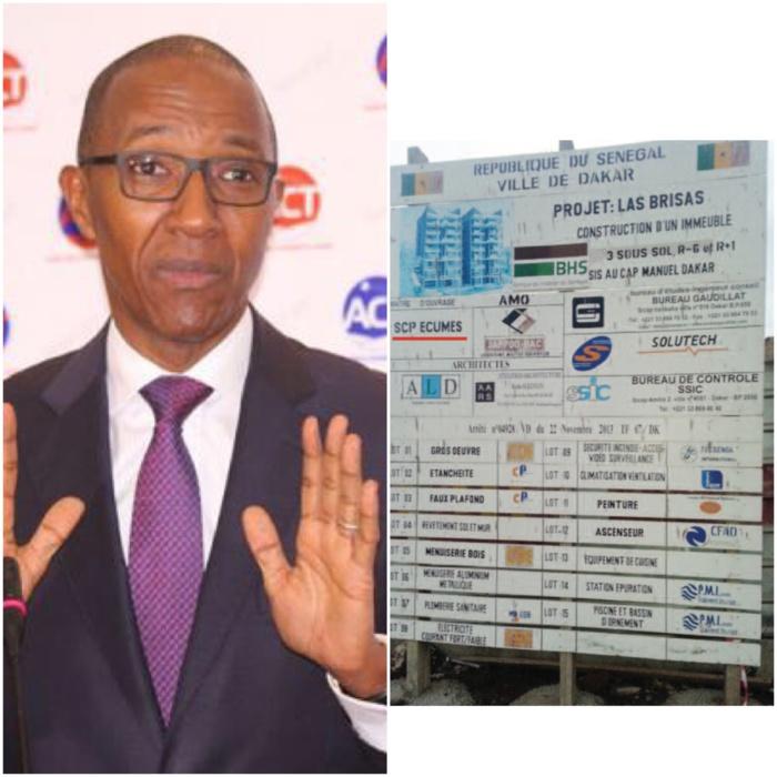 SCP ÉCUMES : La boîte à lettres de Abdoul Mbaye au capital de 1 million qui a permis de lever... 1,9 milliard de FCfa à la BHS