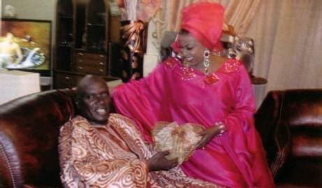 DÉGUÈNE CHIMÈRE INHUMÉE À TOUBA - Me Abdoulaye Babou «  tourne définitivement le dos à la vie publique »