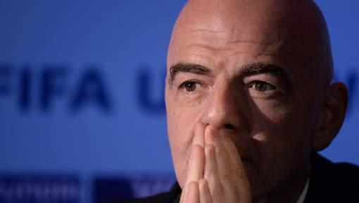 Mondial à 48 équipes: la FIFA décidera en janvier