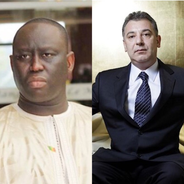 Aliou Sall démissionne de Petro-Tim Sénégal, Frank Timis le propulse Directeur Marketing Afrique de Timis Group
