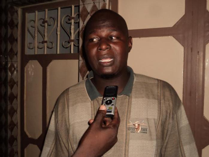 SALIOU DIENG ( Ps/Mbacké) : « La démission de Barthélémy est une farce non pimentée et la pétition de Jds, incommode ».