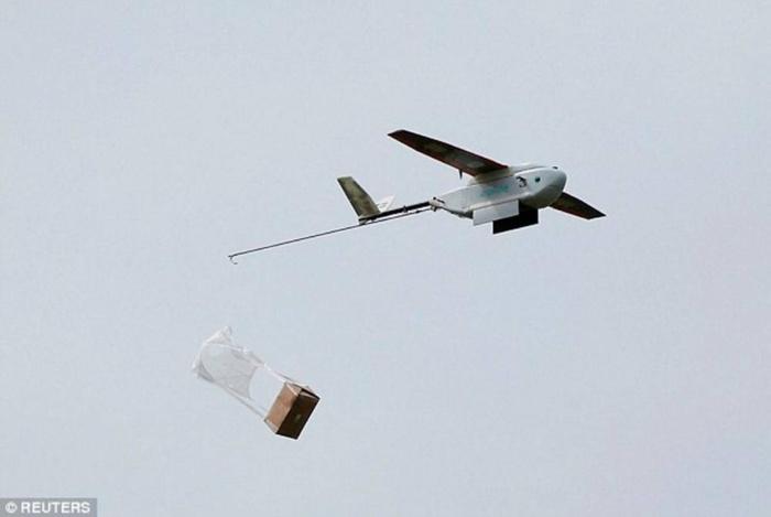Le Rwanda lance le 1er service mondial de livraison par drones avec Zipline : Le service permet de réaliser jusqu'à 150 vols d'urgence chaque jour