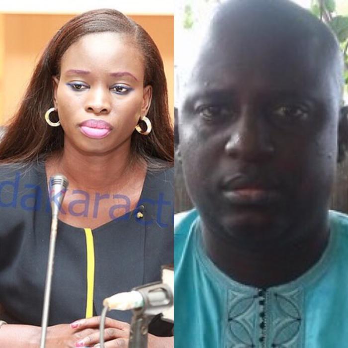 Médiation réussie pour éteindre le feu qui couvait à la Cojer  Djily Seck retire ses propos contre Thèrèse Faye Diouf, qui renonce à sa plainte à la Dic