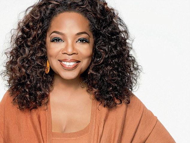 Oprah Winfrey : Comment j'ai surmonté la mort de mon fils